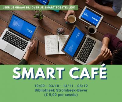 Smart Café najaar 2020